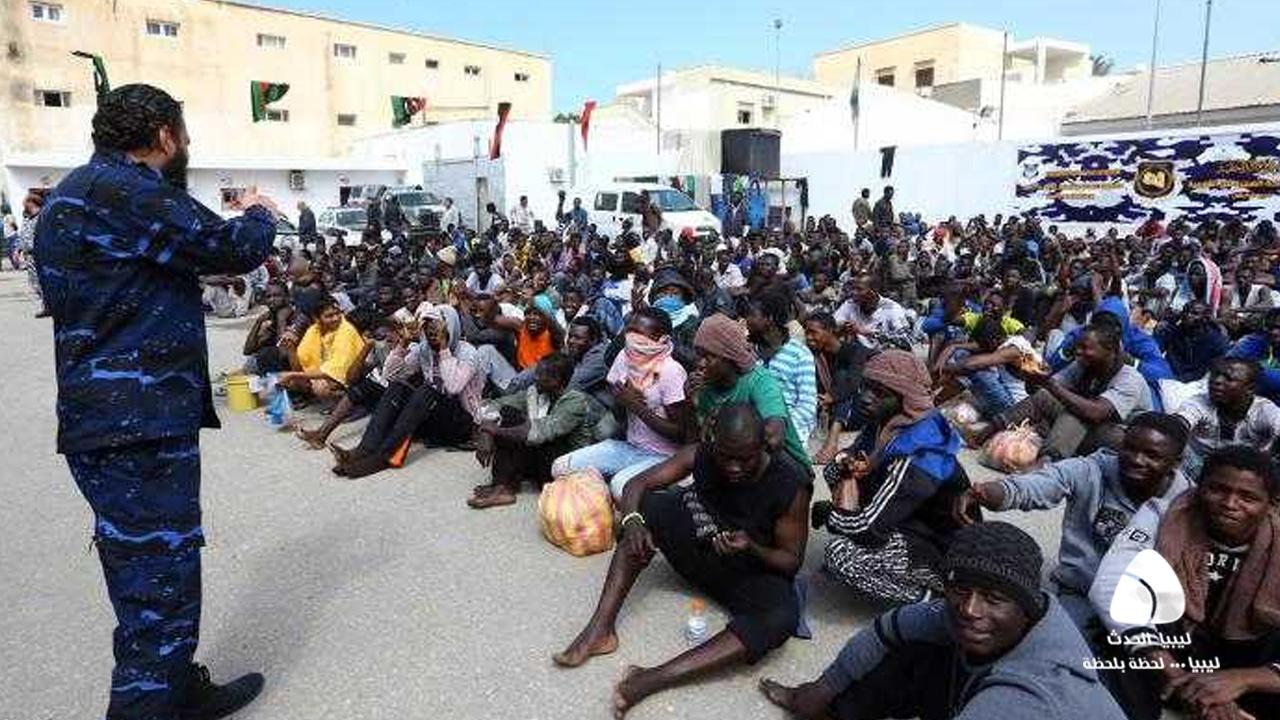 مهاجر نيوز: ميليشيات السراج تستغل المهاجرين لاصطيادهم من ليبيا إلى أوروبا