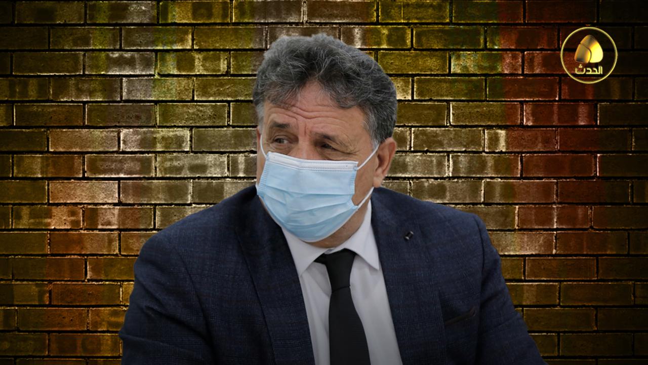 وزير الصحة يُطلع منظمة الصحة العالمية على واقع الوضع الوبائي في ليبيا