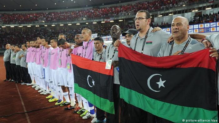 تعرّف على تصنيف المنتخب الليبي بين منتخبات العالم في تصنيف الفيفا